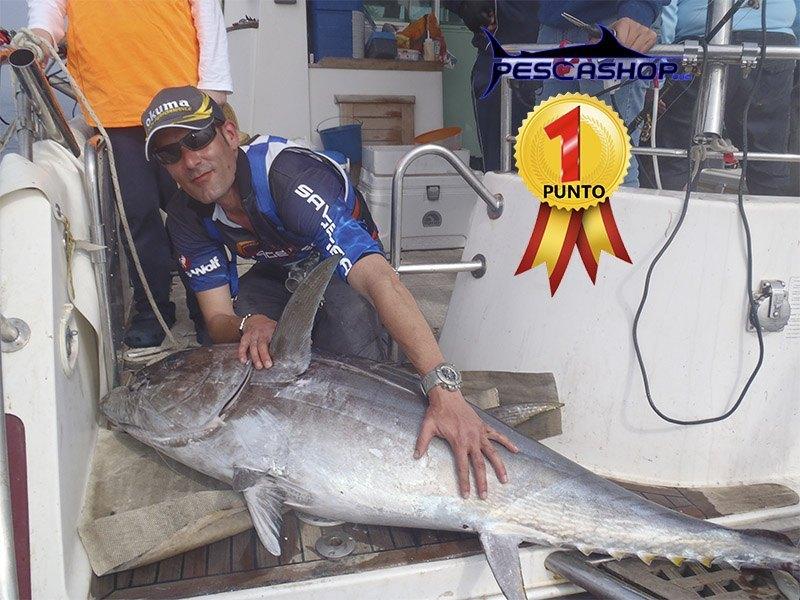 pesca valencia pescashop atún 1.66m
