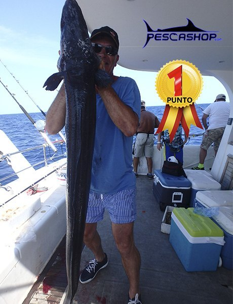 pesca valencia pescashop congrio 16.01kg